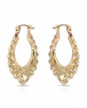 Earrings - MCS JEWELRY
